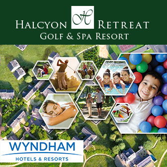 Halcyon Retreat Golf & Spa Apartments ready to rent now