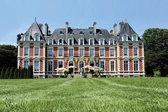 French Château